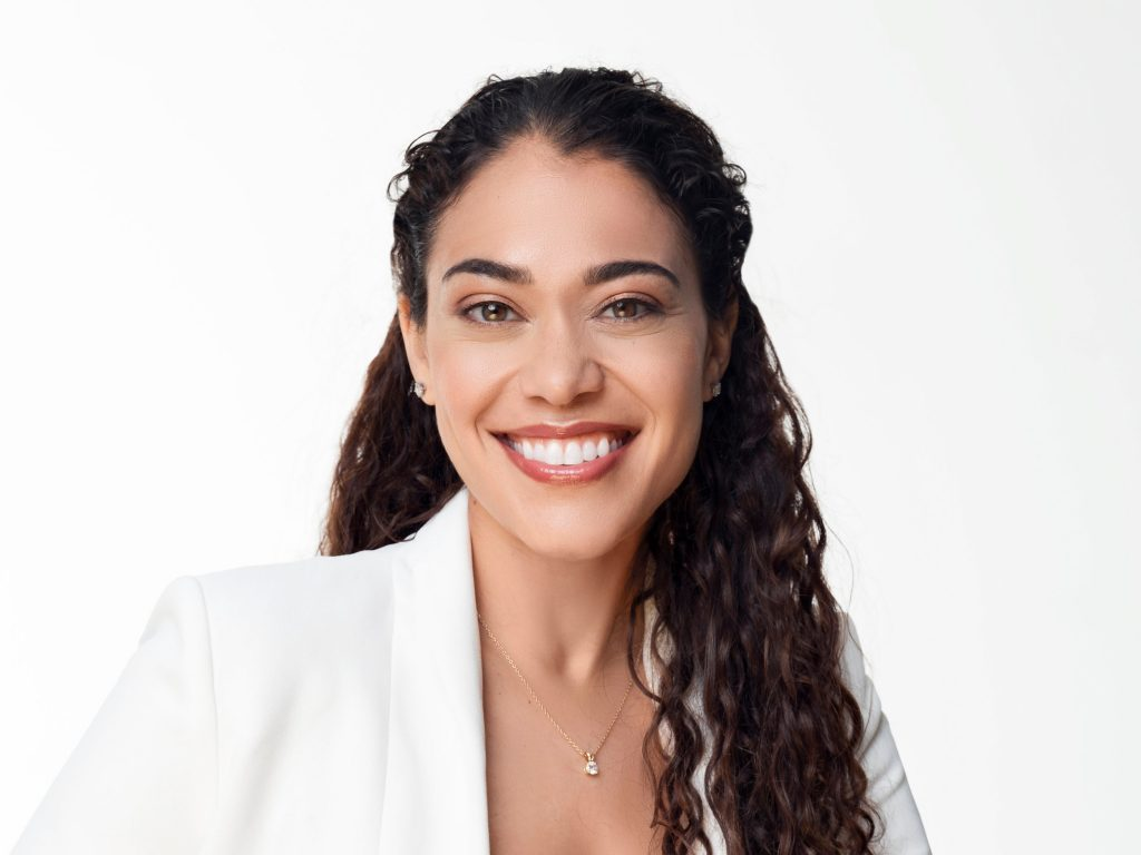 Dr. Alexandra Germain