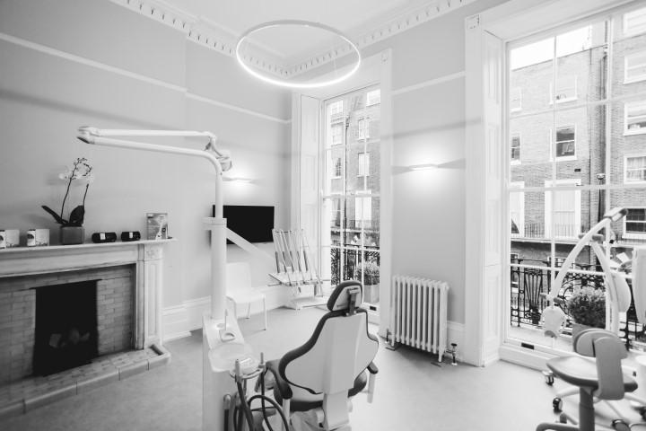 Harley Dentist HQ-193 (Small)